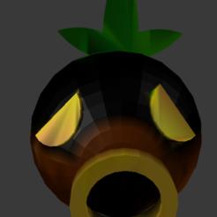 Imprimir en 3D Máscara Mojo, Linkhero