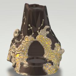 Télécharger modèle 3D Sanctuaire Zelda BOTW, Linkhero