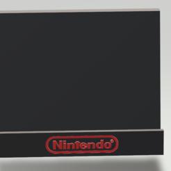 Download 3D printer files Support for Nintendo 64/SNES games, Linkhero