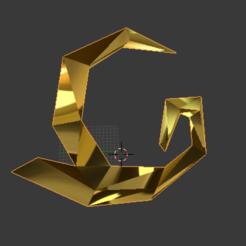 Télécharger plan imprimante 3D Pierre ancestrale de la foret mojo, Linkhero
