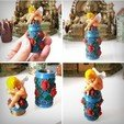 Télécharger objet 3D Pack Valentine's Day, Alphonse_Marcel