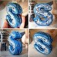 Télécharger modèle 3D gratuit Steampunk letter S, Alphonse_Marcel