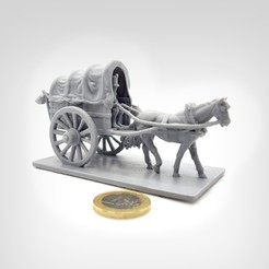 Download STL file Mini Napoleonic Soldiers Bundle Pack. • 3D print design, Alphonse_Marcel