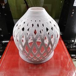 Descargar archivo 3D gratis candelabro calado, ericrin59