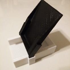 Descargar archivo 3D gratis exposición de tarjetas, ericrin59