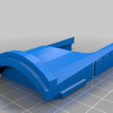 eaa0e2b20617e5f8412ff80e578d1d43.png Download free STL file Big Plasma Cannon Turret • 3D printing design, JtStrait72