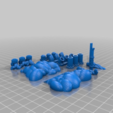 5f04664eb2bece3debd6ec5c650fea9f.png Download free STL file Big Plasma Cannon Turret • 3D printing design, JtStrait72
