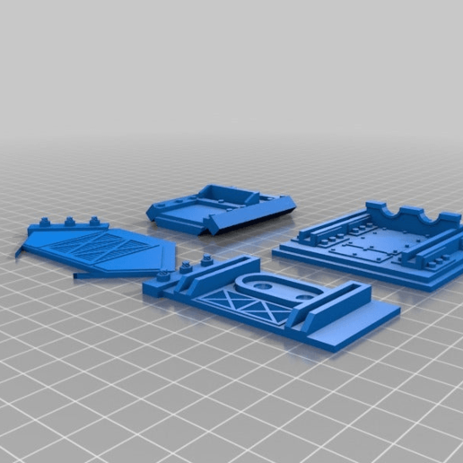 c0725e308b9cf1a18e9a7543af16d56f.png Download free STL file Big Plasma Cannon Turret • 3D printing design, JtStrait72