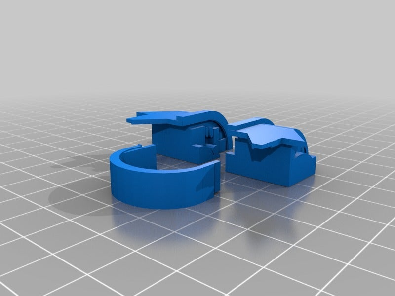 ee56540b3603fdbff43ade63890d369a.png Download free STL file Big Plasma Cannon Turret • 3D printing design, JtStrait72