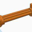 Download free 3D printer files Eldar multi laser, JtStrait72