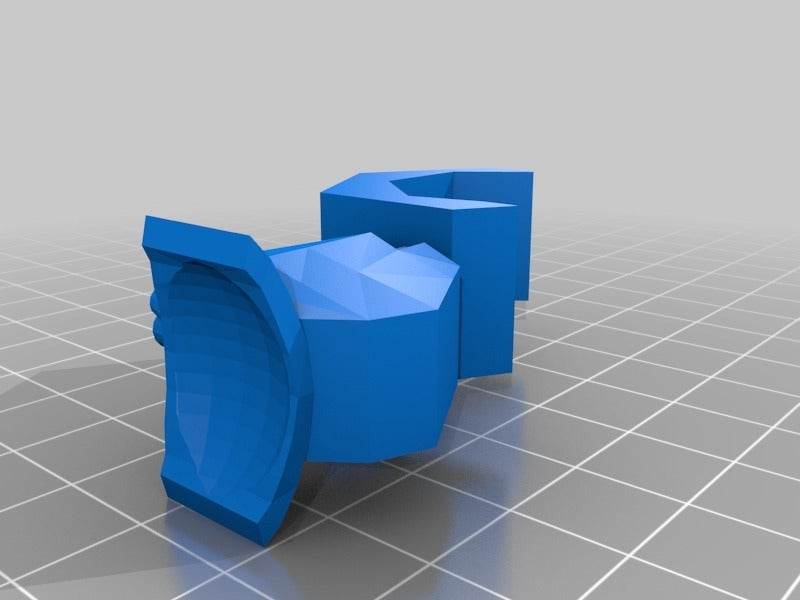 26946cebcfd670cbd5d5d75d25d38986.png Download free STL file Serap-ta-tek BMF walker for Iron Undead • 3D printer model, JtStrait72