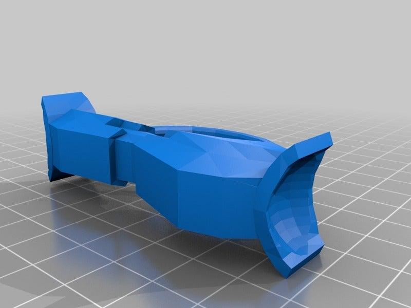 2ad749c65e58e2b971dd9ef058826b71.png Download free STL file Serap-ta-tek BMF walker for Iron Undead • 3D printer model, JtStrait72