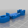 a671c935e6f6e1adde47b59b36709eb8.png Download free STL file Big Plasma Cannon Turret • 3D printing design, JtStrait72