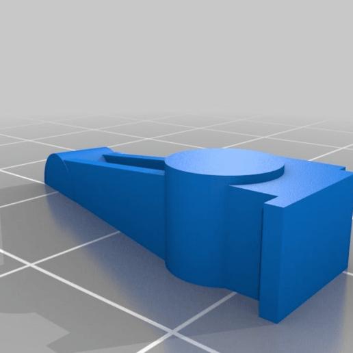 d4075ebc23c9f1422fc377c14a7d0309.png Download free STL file Automated Weapon Platform Mod kit (Tarantula) • Model to 3D print, JtStrait72