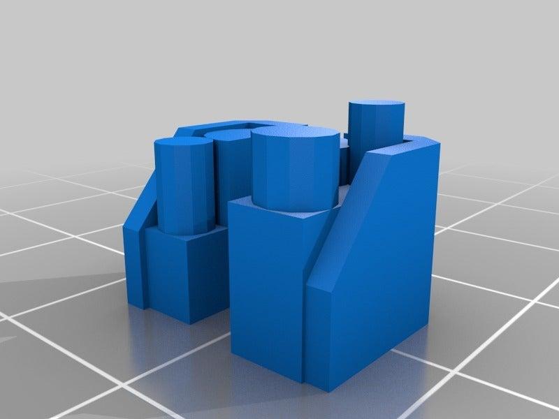424680d5c870611b483551f6015bd323.png Download free STL file Big Plasma Cannon Turret • 3D printing design, JtStrait72