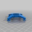 f961e7dbee145785f78bba4e5a440f66.png Download free STL file Automated Weapon Platform Mod kit (Tarantula) • Model to 3D print, JtStrait72