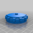 5fe45060faac6a2e6c3591f59f6323ab.png Download free STL file Big Plasma Cannon Turret • 3D printing design, JtStrait72