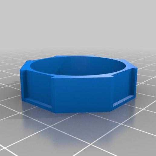 2a5119a9eac1a8b7b1bdc730dd204fb4.png Download free STL file Automated Weapon Platform Mod kit (Tarantula) • Model to 3D print, JtStrait72
