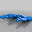 c74db17abaf89dd6dc88dda75c1a390e.png Download free STL file Big Plasma Cannon Turret • 3D printing design, JtStrait72