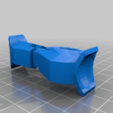 b879adafa42f528fe86850ae24126bf1.png Download free STL file Serap-ta-tek BMF walker for Iron Undead • 3D printer model, JtStrait72