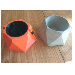 Download STL file Pot mould - pot mould MOULD • 3D printer design, Nicolaspelayo1