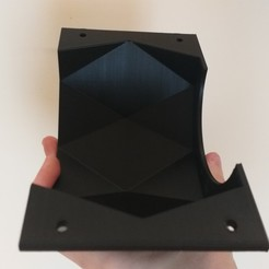 Download 3D printing models Molde para maceta de cemento, nicolaspelayo1995