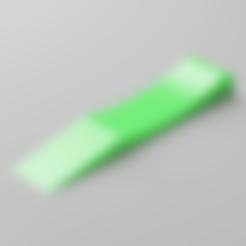 deadlift-wedge.stl Télécharger fichier STL Modèle 3D de cale, vérin et rampe de levage • Modèle à imprimer en 3D, simonprints