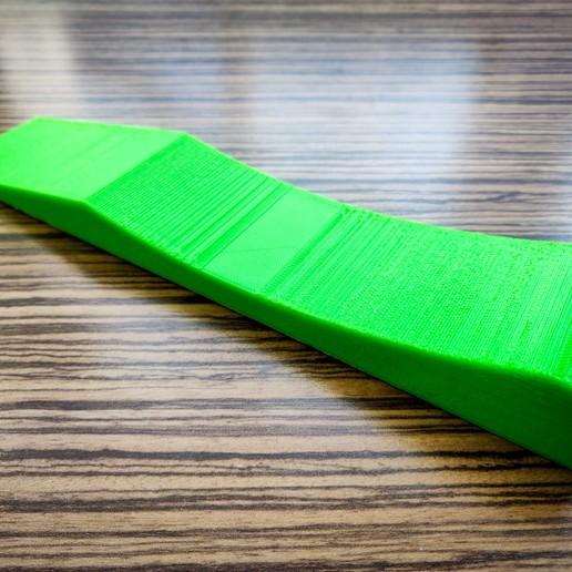 deadlift-wedge.jpg Télécharger fichier STL Modèle 3D de cale, vérin et rampe de levage • Modèle à imprimer en 3D, simonprints