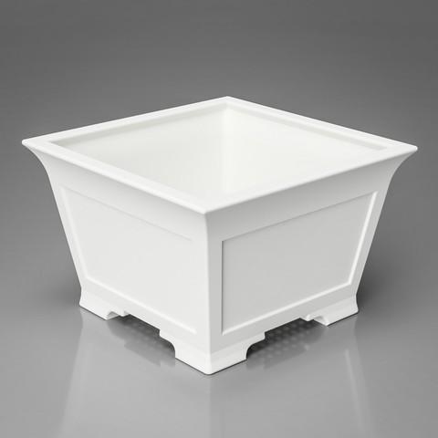Download 3D printing models Bonsai Pot - Cascade - Semi-cascade 3d model, simonprints