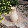 Download 3D printer templates CLASSIC vase, Horakovic3D