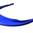 Vincha_cults.png Download free STL file Face protection mask (Visor) • 3D printable object, WensesV