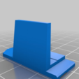 Download free 3D printing files Velux wire support, Babynavy