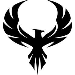 Descargar diseños 3D gratis Phoenix, Babynavy