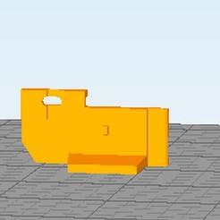 Télécharger fichier STL gratuit Velux support fil • Objet pour impression 3D, Babynavy