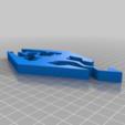 Download free 3D printer designs Skyrim, Babynavy