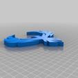 Télécharger modèle 3D gratuit Phoenix, Babynavy