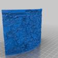 Download free 3D print files Lithophane Disney 2, Babynavy