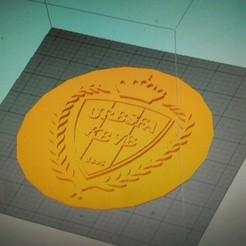Télécharger fichier STL gratuit Diable rouge football belgique • Design pour impression 3D, Babynavy
