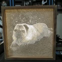 00_06dda_BjwebFCM3M58rCzs3Cqp3Nk8.jpeg Download STL file litho pug 1 dog • 3D print object, Babynavy