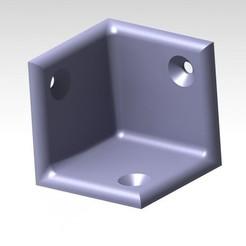 STL Angle bracket angle, dderaedt