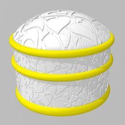bloc porte 1.JPG Download STL file door's stop block • 3D printer template, dderaedt