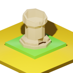 Download free 3D printer templates Anniversay Font, amadorcin