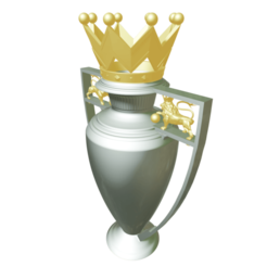 01.png Download STL file English League Trophy (Premier League) • 3D printable model, amadorcin