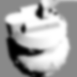 3D print files Apex Legends Grenade, amadorcin
