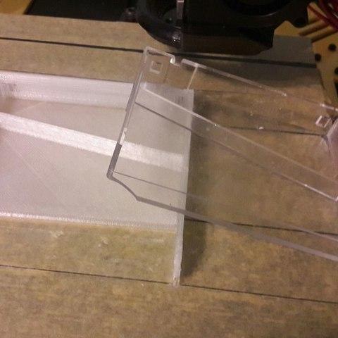 Télécharger fichier STL gratuit boîte pour perceuses • Modèle pour impression 3D, Cerega