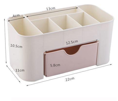 2.JPG Télécharger fichier STL gratuit Boîte de rangement pour le maquillage • Objet imprimable en 3D, Cerega