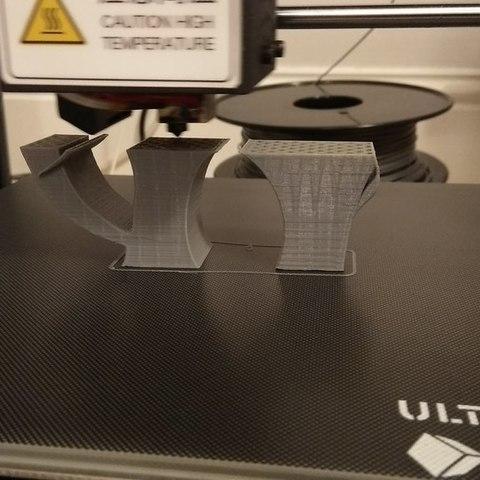 feacc05755ec94050831a9e874541559_display_large.jpg Télécharger fichier STL gratuit Élégant éléphant • Objet pour imprimante 3D, 3DME