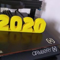 IMG_20191210_115518.jpg Télécharger fichier STL gratuit 2020 • Design pour impression 3D, 3DME
