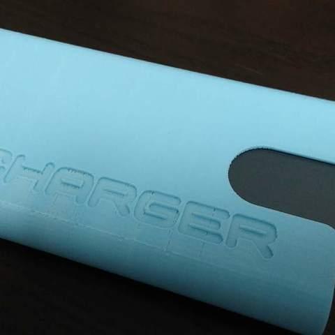 Télécharger plan imprimante 3D gatuit Boîtier Xiaomi Mi Power Bank, 3DME