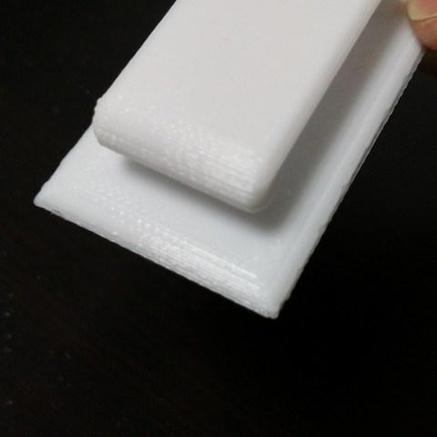 Télécharger fichier imprimante 3D gratuit Clip en dessous, 3DME